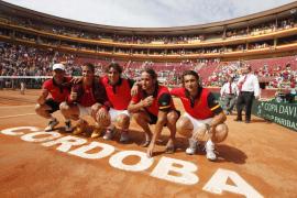España se medirá a Kazajistán en casa en la primera ronda de la Copa Davis 2012