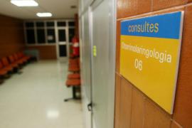 El Parlament aprueba que el catalán sea un mérito en Sanidad