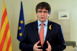 Carles Puigdemont, detenido por la policía en Alemania