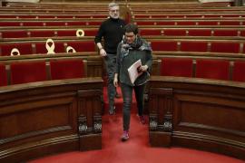 La CUP denuncia la represión del estado y pide a Alemania que libere a Puigdemont