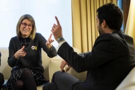 JxCat cree que España no garantiza un juicio justo para Puigdemont
