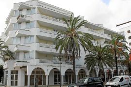 Los trabajadores del hotel Portomar de Portocolom denuncian una situación límite