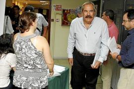 Tomás Cortés, elegido  nuevo presidente de Asaja