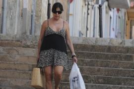 Carmen Martínez-Bordiú quiere ser duquesa de Franco