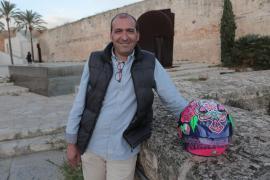 Dimite Pedro Mas, presidente de la Federación Balear de Motociclismo