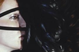 'Gabinet. Rebecca Horn' expone las obras audiovisuales de la artista alemana en Es Baluard
