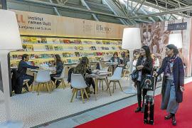 Bolonia acoge a ilustradores baleares en la mayor feria del libro infantil y juvenil