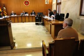 Condenado por estafar 270.000 euros a un matrimonio de Pollença