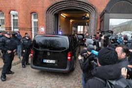 El juez mantiene en prisión a Puigdemont en Alemania mientras se estudia la extradición