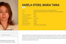 Detenida en Vilanova la narcotraficante Tania Varela, vinculada al clan Oubiña