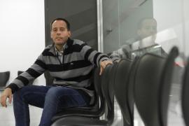 Paco Vallejo, Gran Maestro de ajedrez: «El daño que me están haciendo es irreparable»