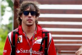 Alonso abandona la lucha por el Mundial y aspira a ganar carreras