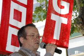 Lorenzo Bravo pide disculpas al Govern por llamarles «cerdos»