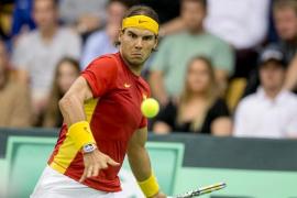Rafa Nadal vuelve a la Copa Davis