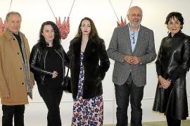 Exposición colectiva en 6A