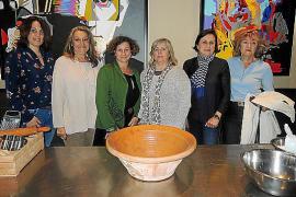 III Memorial Caty Juan de Corral de pastas de Pascua