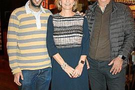 Comida aniversario de la Asociación de Padres  de Niños Autistas de Balears