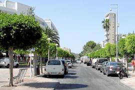 Los rent a car que estacionen vehículos sin alquilar en la vía pública durante más de 24 horas serán sancionados en Calvià
