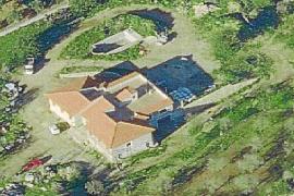 Propiedad y constructora deben pagar a medias la multa por la mansión de Marratxí sin licencia