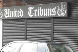 Alarma vecinal al abrir los United Tribuns un local en la Platja de Palma