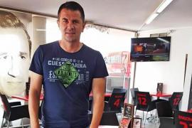 Jovan Stankovic: «Me gustaría volver al Mallorca, pero no depende de mí»