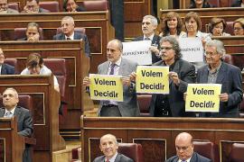 Bono, a Zapatero: «Gracias por lo que hayas sufrido y no esté reconocido»