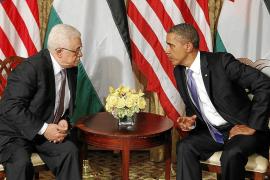 Abás propone hoy en la ONU la adhesión de Palestina como país