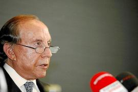 Ruiz-Mateos alega padecer una enfermedad neurodegenerativa para no declarar en Palma