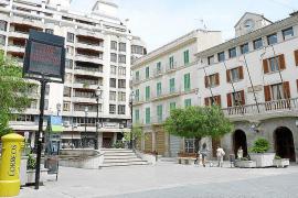 Inca reclama tres millones de euros de impuestos a vecinos y empresas