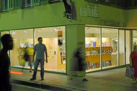 Comunican al Espai Mallorca de Barcelona que le cortarán la luz si no paga