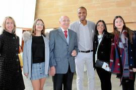 Fiesta de aniversario de la Hermandad de Alfonsinos