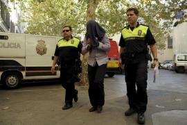 El detenido por la muerte de la niña de La Vileta dice que bebió ocho cervezas la noche antes