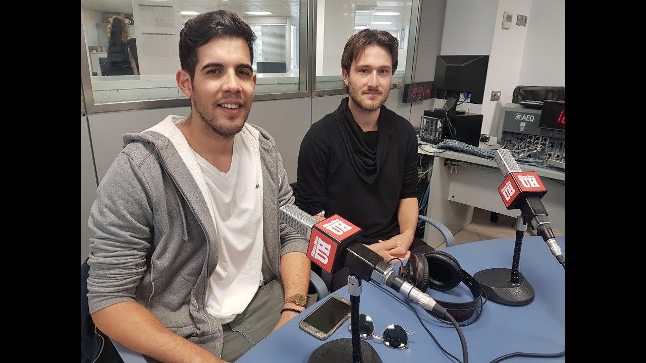 Los creadores de Antonio de Andratx: «Estamos preocupados porque nos han dicho que el Mercadona nos ha denunciado»
