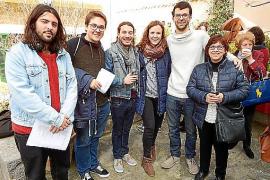 Aires Sollerics en Can Prunera