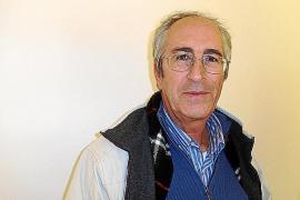 Fallece el pintor Tudanca, quien acababa de inaugurar una exposición en la galería Matisos
