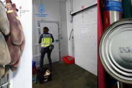 La Policía no tiene constancia de ningún afectado por carne en mal estado en Mallorca