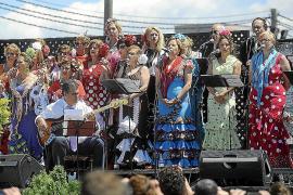 La Casa de Andalucía suspende la Feria de Abril