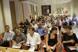 Martín encabeza lista del PSIB al Congreso, en la que Socias ha rehusado ir quinto