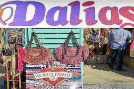 Las Dalias celebra la entrada de la primavera en Ibiza