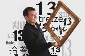 Cris Juanico presenta en el Novo Café Lisboa 'Tretze'
