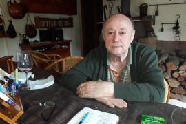 Fallece el artista Miquel Cerdà a los 69 años