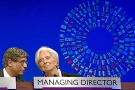 El G-20 promete una respuesta «fuerte y coordinada» a las turbulencias