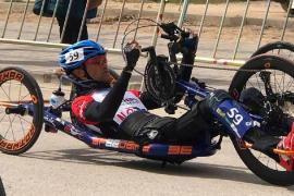 Fallece en un accidente de tráfico un campeón de España de ciclismo adaptado
