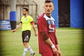 Un futbolista italiano se pasa al cine porno