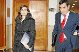 El fiscal no se opone al archivo del 'caso Maquillaje' para la ex gerente de Emaya