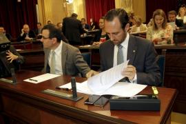 El Govern calcula que podrá ahorrar hasta 360 millones con los recortes económicos