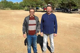 Antoni Servera y Miquel Espases, Cala Bona