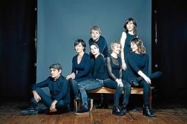 T de Teatre celebra sus 25 años en el Auditórium de Palma con una historia de dolor