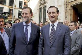 El PP arrebataría un diputado al PSOE en Balears si hoy se celebrasen las generales