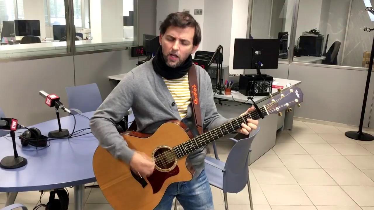 Quico Ros: Abogado, músico... y payaso